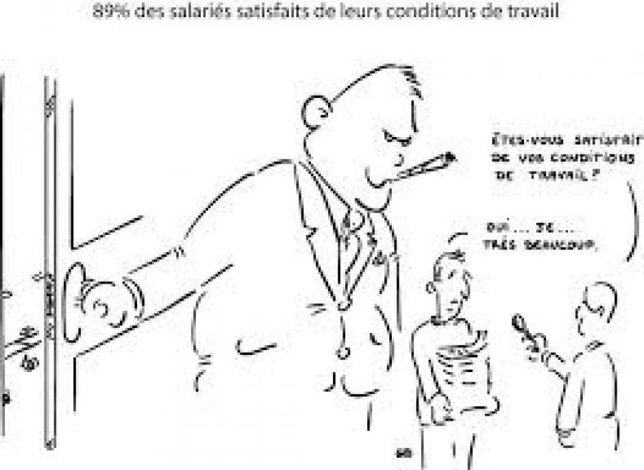Quand la qualité de vie au travail sera-elle considérée comme une priorité ?