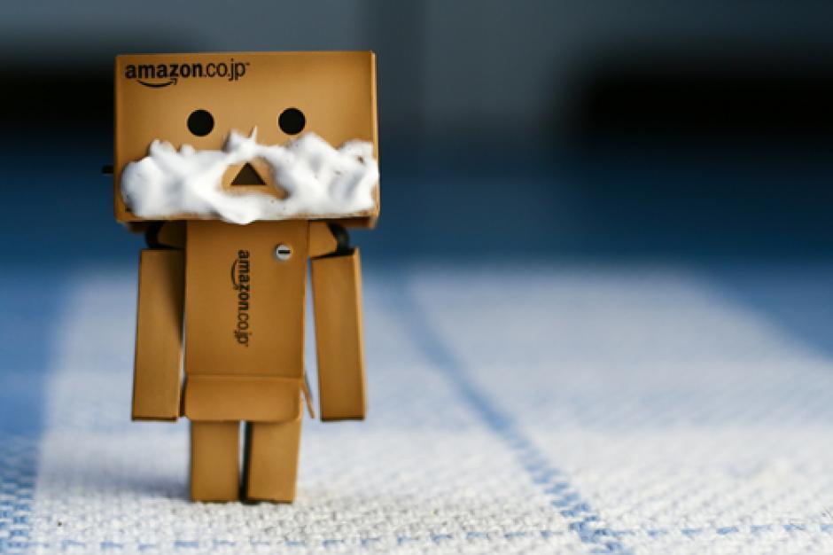 Chez Amazon, les salariés travaillent la peur au ventre